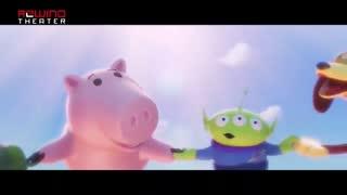 بررسی اولین تیزر انیمیشن Toy Story 4
