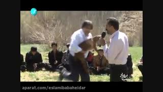 شبهای بام ایران