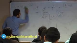 کارگاه روش مطالعه ی تمامی دروس کنکور (قسمت8)