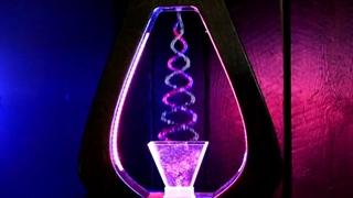 اشیاء و لوازمی که با قدرت علم جان گرفته اند