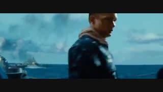 استفاده از سامانه قدرتمند CIWS در فیلم هیجان انگیز Battleship