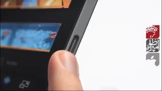 مقایسه آیپد پرو جدید اپل با قلم لمسی