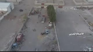 کشته شدن بیش از ۲۰ «مزدور» سعودی در عملیات ارتش یمن