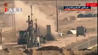 رودست فلسطینی ها به سربازان رژیم صهیونیستی/ جاسازی مواد منفجره در میله پرچم!