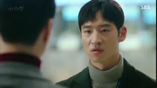 سریال کره ای  در سرزمین ستارگان 2018 Where Stars Land با بازی چه سو بین + زیرنویس فارسی آنلاین [ قسمت  25 - 26 ]