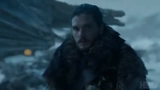 نخستین پیش نمایش فصل پایانی سریال  Game of Thrones