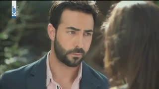 گفتگو تلویزیونی آن ماری سلامه بازیگر لبنانی نقش ساره سریال حوالی پاییز