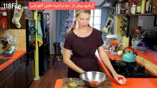 اشتغال زایی با پکیج آموزشی آشپزی بین المللی