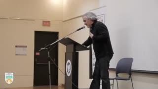 صحبتهای محسن نامجو در ونکوور درباره جنگ ایران