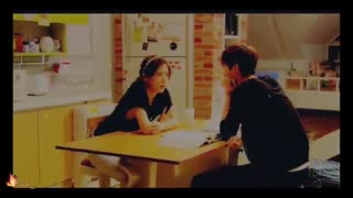 میکس فوق العاده سریال کره ای صداتو میشنوم♥️ با آهنگ زیبای [☆هی تو ببین☆]