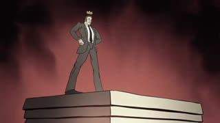 Tribe Society - Kings (Animated Version)