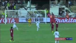 بازی دوستانه تیم ملی فوتبال ایران ترینیدادوتوباگو