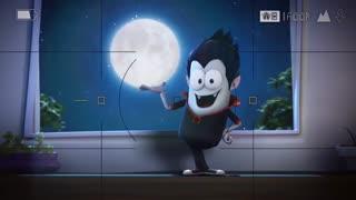 انیمیشن کمدی  سریالیSPOOKIZ