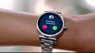 ایگرد | Sofie؛ نسل جدید ساعت هوشمند مایکل کورس