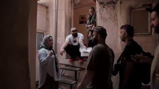 دانلود تیزر تصویری آهنگ عجایب شهر از حمید صفت