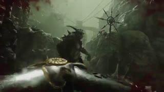 تریلر رونمایی از نسخه PS4 بازی Warhammer: Vermintide 2