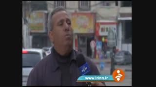 واکش حماس، فراتر از تصور نتانیاهو