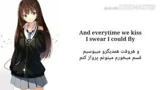 اهنگ everytime we touch با معنی _ زیرنویس فارسی و انگلیسی