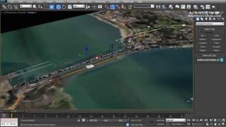 آموزش مدل سازی معماری مفهومی در 3ds Max