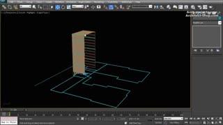 آموزش حرفه ایی طراحی 5 نمای معماری در 3ds Max و Vray