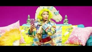 BTS feat-Nicki Minaj - IDOL