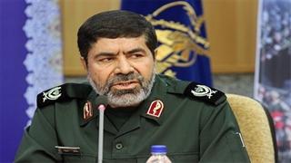 توضیح سخنگوی سپاه درباره خبر آزادی ۵ مرزبان ایرانی میرجاوه