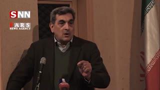 اظهارات عجیب شهردار جدید/ مدیران خارجی در شهرداری تهران!