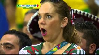 لحظات فوق العاده خنده دار در دنیای فوتبال