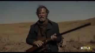 تیزر فیلم تصنیف باستر اسکراگز (The Ballad of Buster Scruggs) با زیرنویس فارسی پتریکور