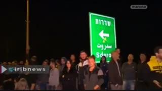 پای خاشقجی به فلسطین هم باز شد