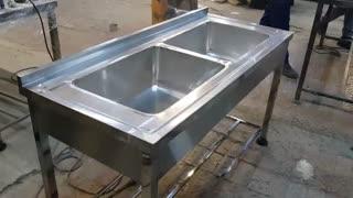 سینک ظرفشویی قیمت 1میلیون تومان