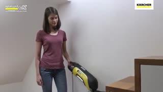جاروبرقی خانگی | فروش جاروی دستی | نظافت منازل و خانه ها