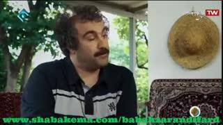 پایتخت ۵ - رویارویی نقی با بهتاش؟!!!
