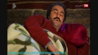 پایتخت ۲ - نقی معمولی و پیامک هایی که کانون گرم خانواده رو خراب می کنند؟!!!