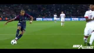 حرکات تکنیکی و آموزشی دنیای فوتبال(بخش اول)