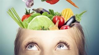 غذا چه تاثیری روی مغز می گذارد؟