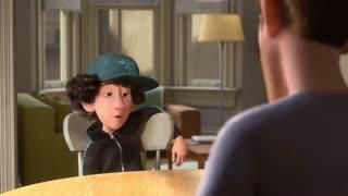 انیمیشن کوتاه Rileys First Date