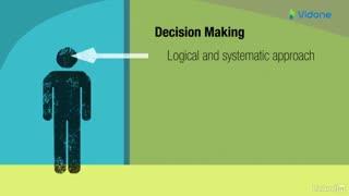 چگونه در محل کار خود تصمیمات بهتری بگیریم؟