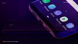 پرچم دار جدید سامسونگ: Samsung Galaxy S10: هیجان انگیزترین گوشی سال 2019