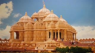 هند، کشوری 4 فصل و زیبا برای سیر و سفر