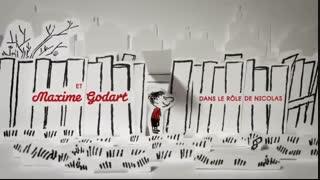 کاغذ انیمیشن موشن گرافیک