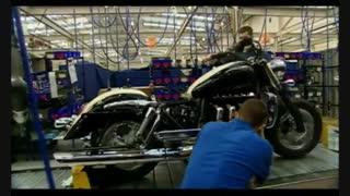 موتورسیکلتهای غول پیکر