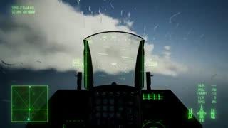 آخرین و هیجان انگیز ترین تریلر بازی Ace Combat 7 Skies Unknown