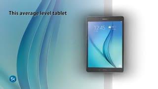 Samsung Galaxy Tab A 8 P355 (گلکسی تب ای 8 مدل P355)