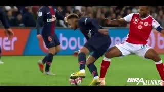 حرکات تکنیکی و آموزشی دنیای فوتبال(بخش دوم)