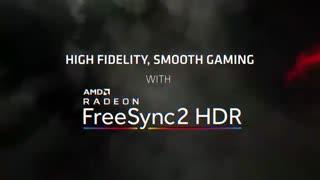 معرفی کارت گرافیک جدید AMD RX 590 به همراه بازی های رایگان!