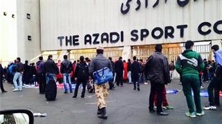 بلیت فروشی معضل همیشگی فوتبال ایران
