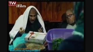 پایتخت ۳ - نقی؛ من دارم به قهقهرا میرم، فقط بزارید برووووم؟!!!