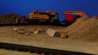 ساخت و ساز قطار اکسپرس