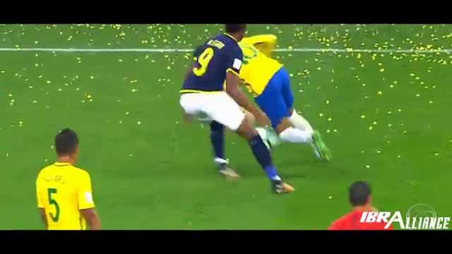 حرکات تکنیکی و آموزشی دنیای فوتبال(بخش سوم)